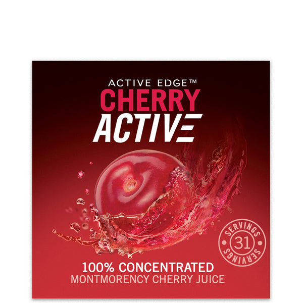 CherryActive 946ml + FREE Pump (Special Offer)