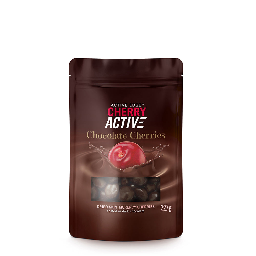 CherryActive® Chocolate Cherries