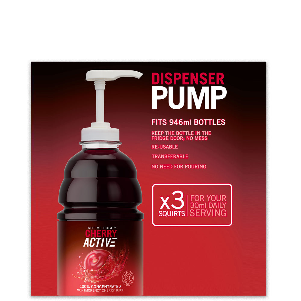 Dispenser Pump for 946ml bottles