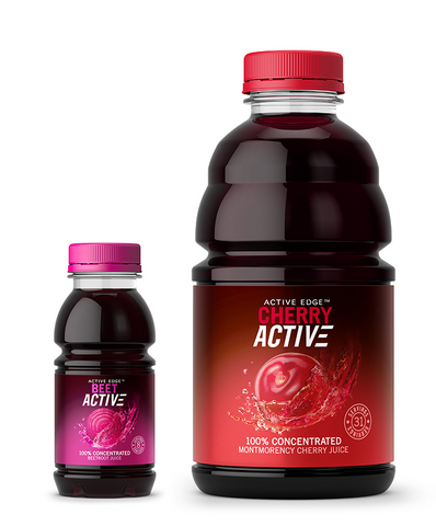 CherryActive 946ml + FREE BeetActive 237ml