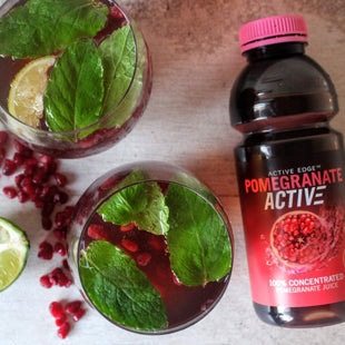 Active Edge Drink Recipes