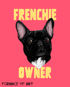 Frenchie Owner