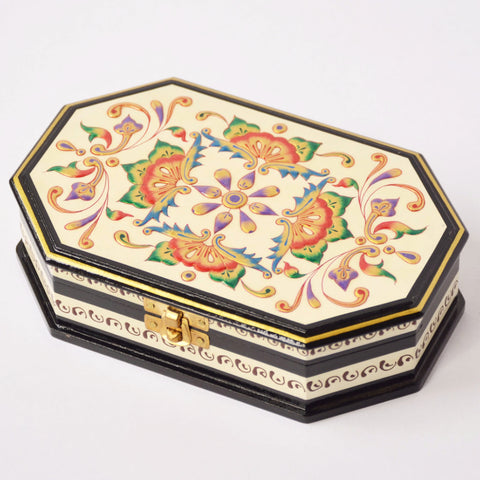 Rajasthani Painted Box