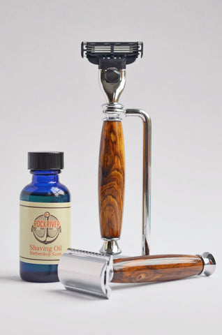 Shaving Gift Set for Men