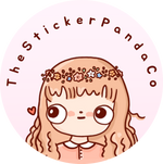 TheStickerPandaCo