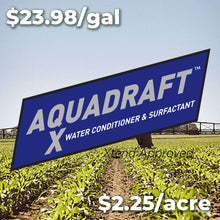 Load image into Gallery viewer, AQUADRAFT™ X - 250gal.