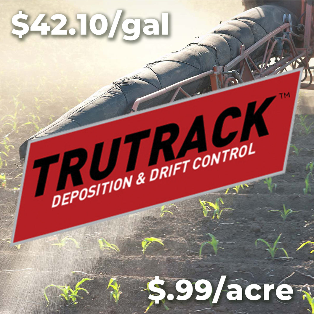 TRUTRACK™ -250gal.