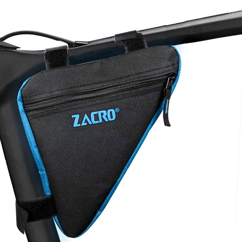 Bicycle Frame Holder Bag Waterproof