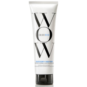 Color WOW Colour Security Conditioner for Fine to Normal Hair 250ml - Kudos Hair