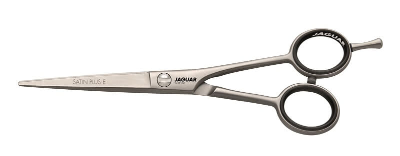 Load image into Gallery viewer, Jaguar Satin Plus Scissor 6""
