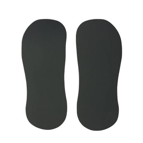 Deo Black Sticky Feet 25 Pack