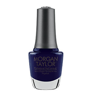 Morgan Taylor Deja Blue 15ml