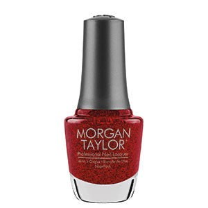Morgan Taylor Rare As Rubies 15ml