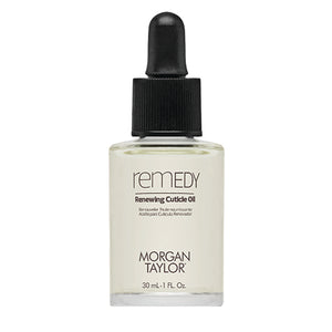 Load image into Gallery viewer, Morgan Taylor Remedy Cuticle Oil 30ml