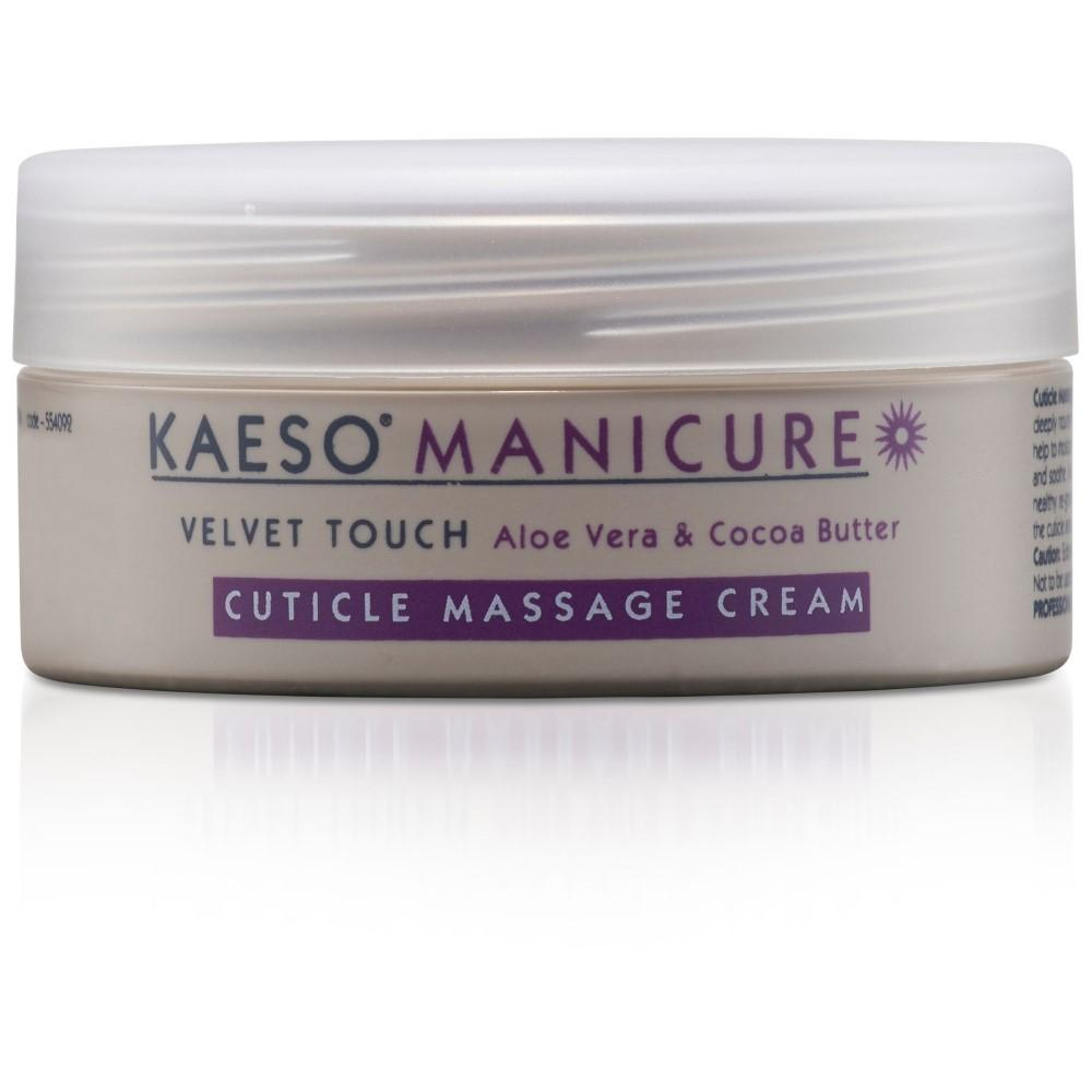 Kaeso Velvet Touch, Cuticle Massage Cream 95ml