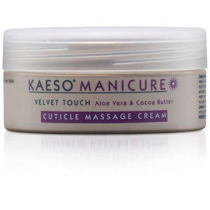 Load image into Gallery viewer, Kaeso Velvet Touch, Cuticle Massage Cream 95ml