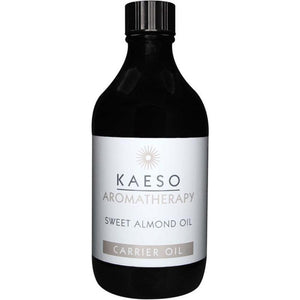 Kaeso Sweet Almond Oil 500ml