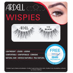 Ardell Wispies 113 Strip Lashes