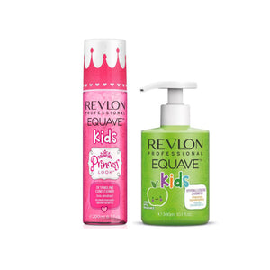 Load image into Gallery viewer, Equave Kids Haircare Bundle - Kudos Hair