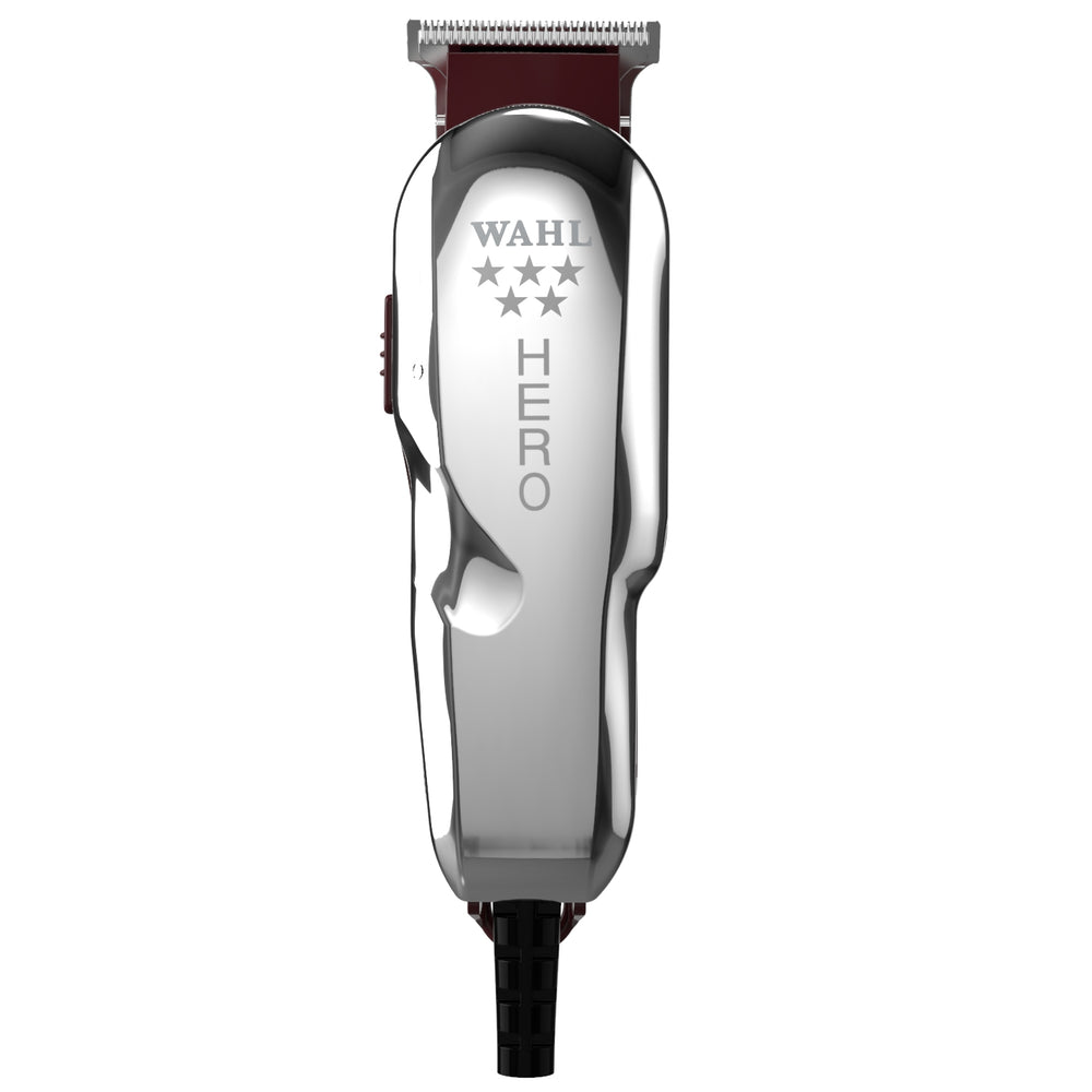 Wahl Professional Hero T-Blade Trimmer - Kudos Hair