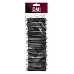 DMI Deluxe Perm Rods 16mm Black