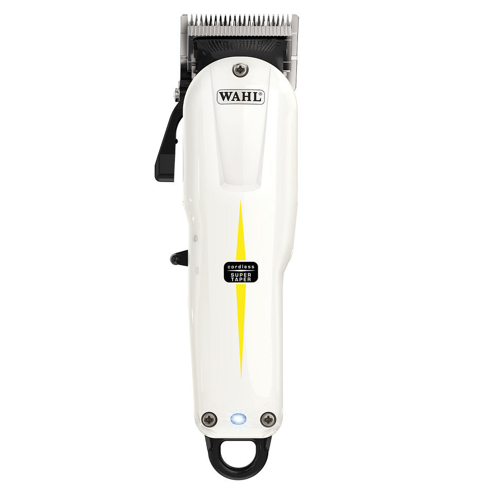 WAHL Cordless Super Taper Hair Clipper
