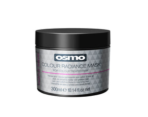Osmo Colour Radiance Mask 300Ml - Kudos Hair