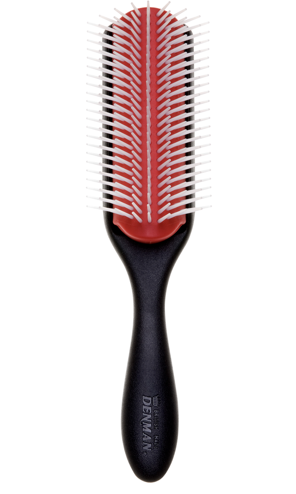 Denman D5 9 Row Large Styling Brush - Kudos Hair