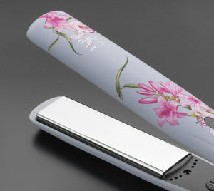 Diva Edit Fleur Select Straightener Lily Daze - Kudos Hair