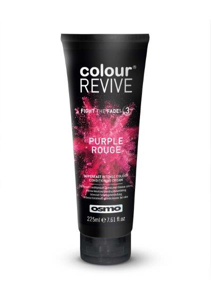 Osmo Colour Revive Purple Rouge - Kudos Hair