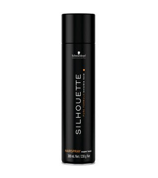 Load image into Gallery viewer, Schwarzkopf Silhouette Super Hold Hairspray 300ml - Kudos Hair