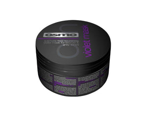 Osmo Silverise Violet Mask 100ML - Kudos Hair