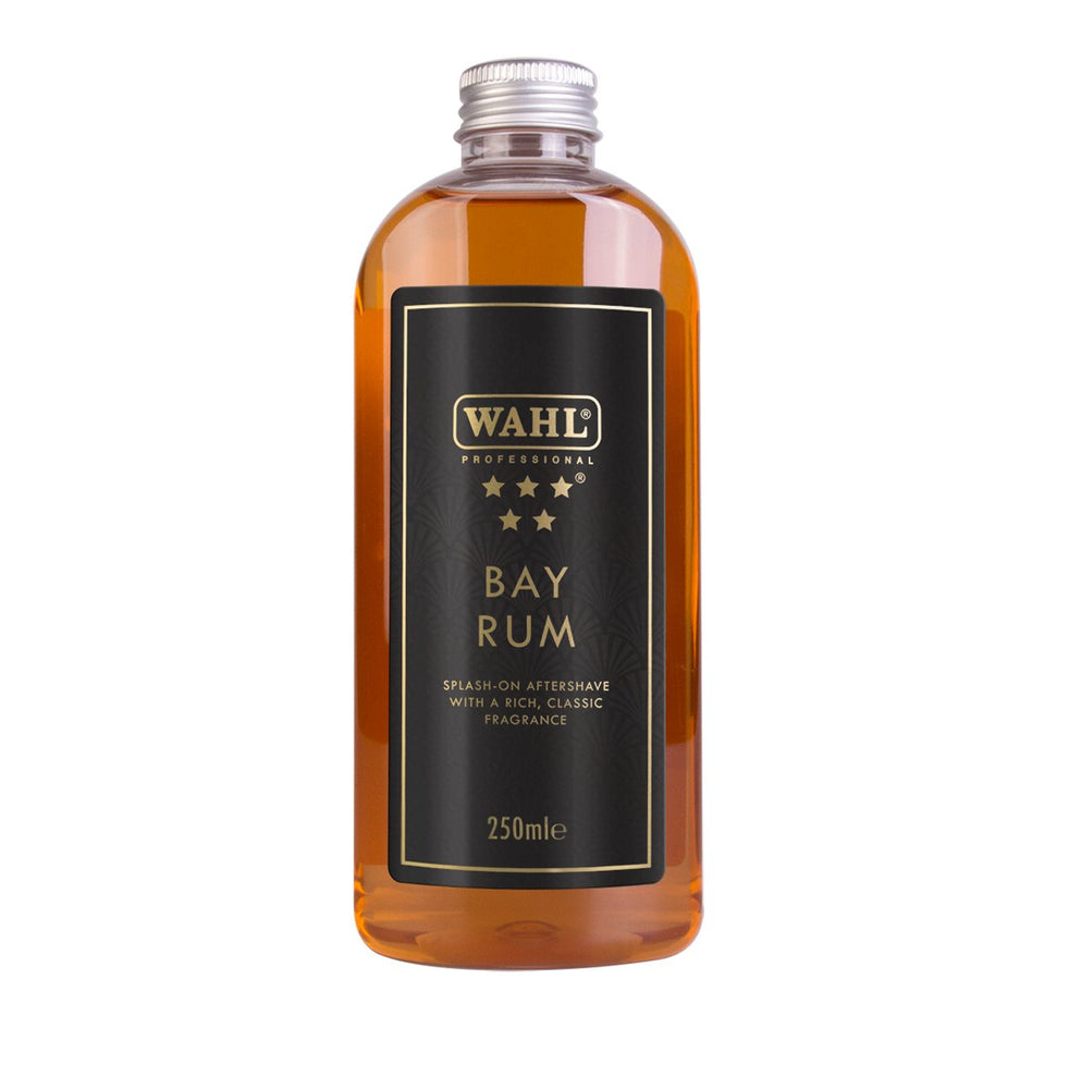 Wahl Professional Five Star Bay Rum 250ml