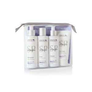 Strictly Professional Facial Care Kit Dry/Plus+ Skin