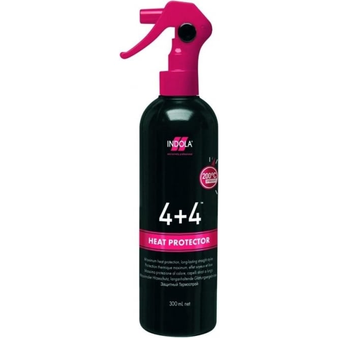 Indola 4 + 4 Heat Protector 300ml
