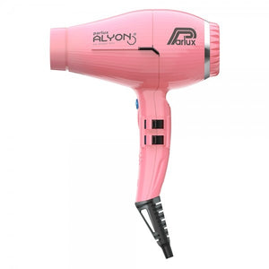 Load image into Gallery viewer, Parlux Alyon Light Air Ionizer Dryer PINK - Kudos Hair