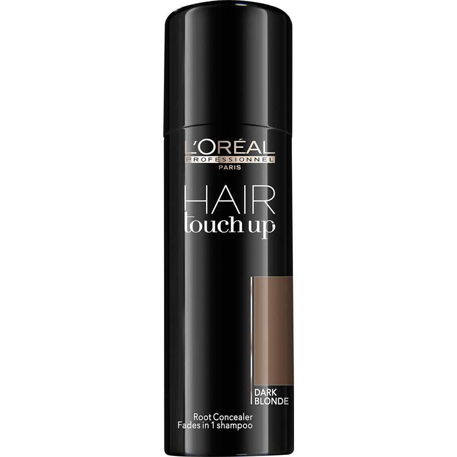 L'Oréal Professionnel Hair Touch Up Root Concealer Spray 75ml