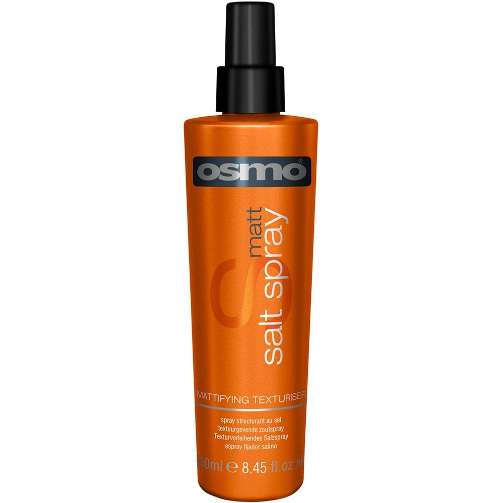 Osmo Matt Salt Spray 250ml - Kudos Hair