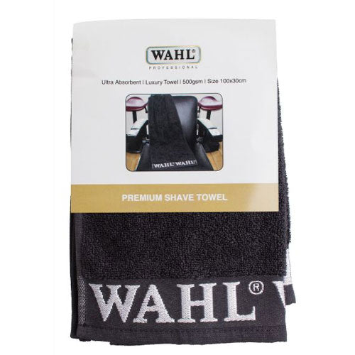 Load image into Gallery viewer, Wahl Premium Shave Towel - Kudos Hair