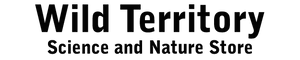 Wild Territory Science and Nature Store Logo