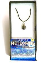 Load image into Gallery viewer, Genuine Meteorite Necklace