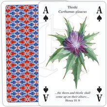Load image into Gallery viewer, Plants of the Bible Playing Cards