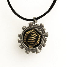 Load image into Gallery viewer, Virus Necklace Jewelry