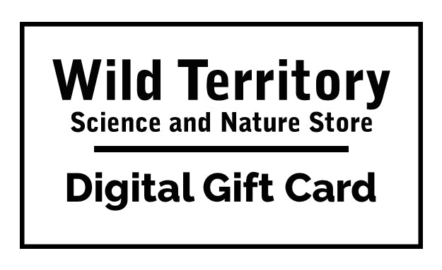 Wild Territory - Digital Gift Card