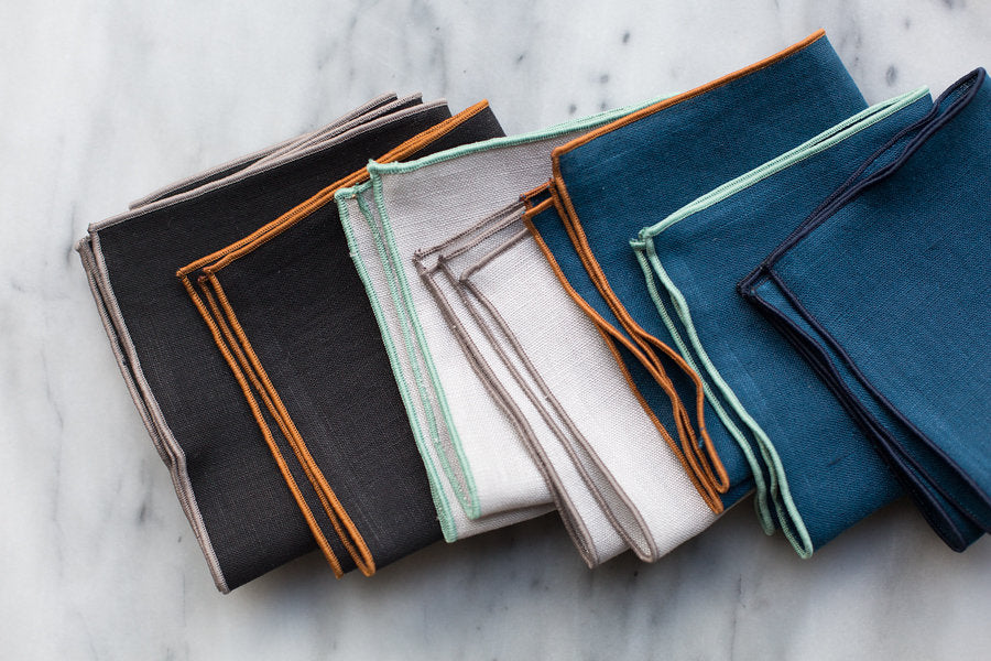 PORTLAND COLLECTION | EVERYDAY NAPKINS