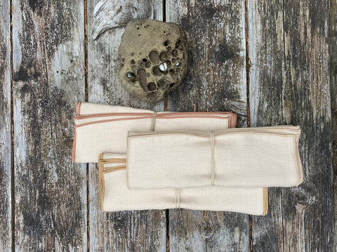 NUDES COLLECTION | EVERYDAY NAPKINS