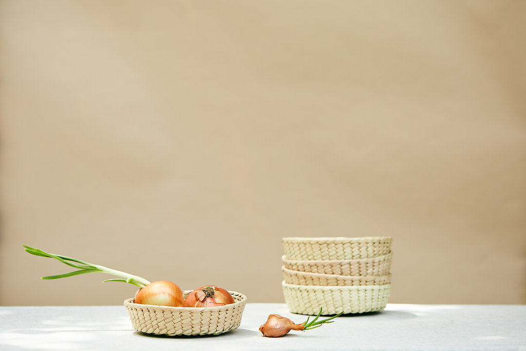 MEXICAN ONION BASKET
