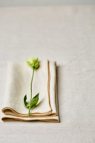 NUDES COLLECTION | LUXE NAPKINS