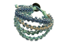 3 Strands Chann Bracelet