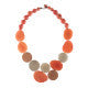 TAGUA NUT Catalina Necklace
